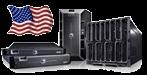 USA-server