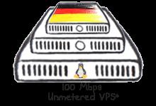 Germany-VPS