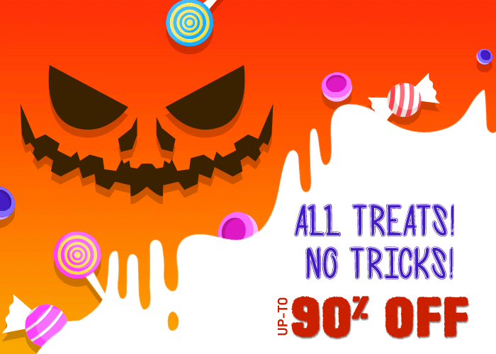 Scopehosts - Halloween Offers
