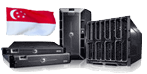 Singpore-server