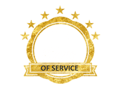 Eight Years of Successfull Service