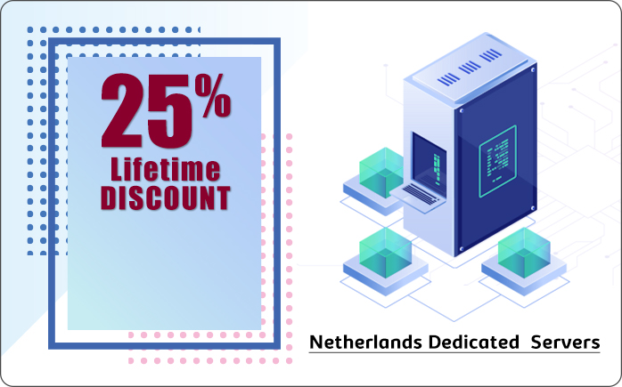 Scopehosts - NL Metered Servers Lifetime Offers