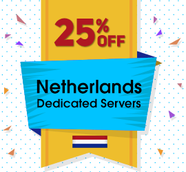 Scopehosts NL 25% Offers