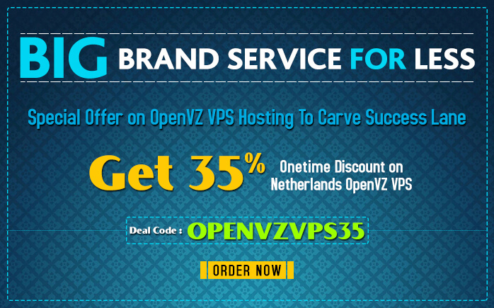 Scopehosts - OpenVZ Best Offers