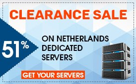 Scopehosts Clearance Sale