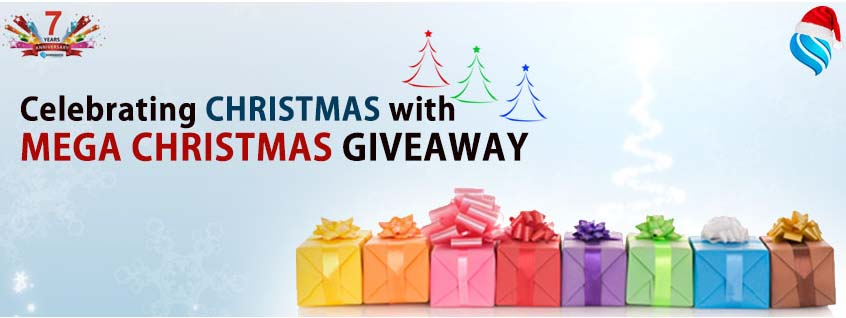 ScopeHosts CHRISTMAS GIVE AWAY is for all our existing clients. This Christmas actively participate and add your review on ScopeHosts services and get one time 50% OFF on next month billing.