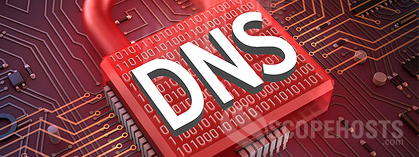 DNS Security is required to avoid attackers to look for new ways to damage the Organization DNS Protocol.