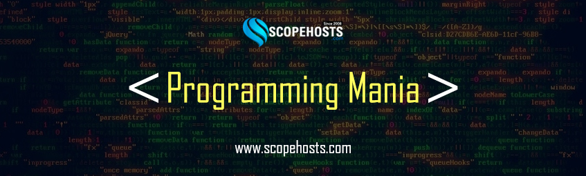 Know what are the latest programming trends.
