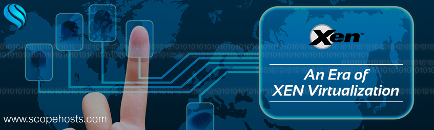 XEN is a popular Virtualization , that has an hypervisor on micro-kernel to reach out the best performance of multiple OS to run their Applications.