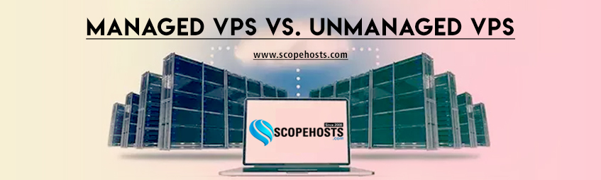 Difference Between Managed VPS and Managed VPS.