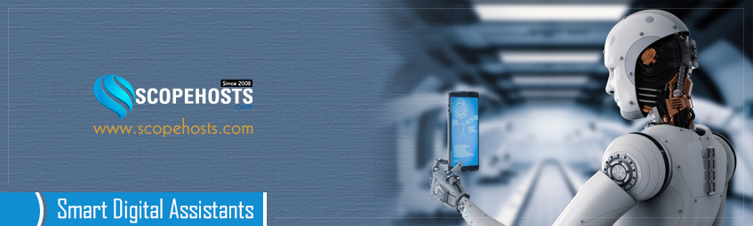 Know how digital assistants can emerged over the years to ease up human life.