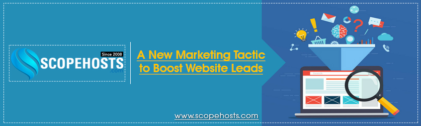 New Marketing Tactic to Accelerate your Business leads
