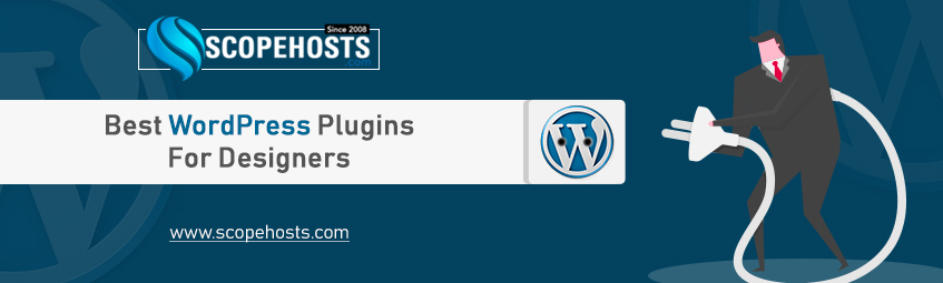 Enhance your website design with the top 5 WordPress plugins