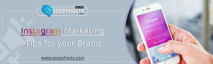 13 Instagram Marketing Tips for Branding