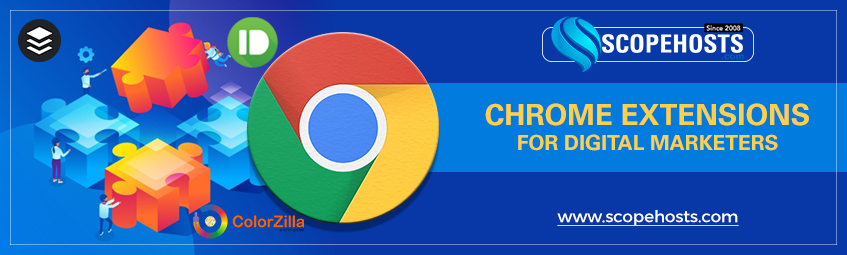 10 Mentioned the Best and Must have SEO Chrome extensions recommended by experts in the SEO community.