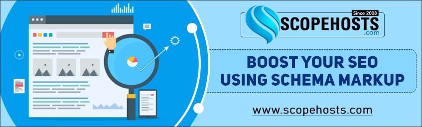 Boost Your Website SEO Using Schema Markup Microdata